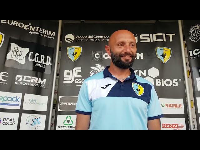L'Arzignano Valchiampo in finale promozione contro il Chioggia