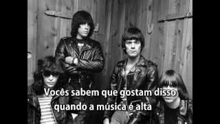 The Ramones - Ramona (legendado)