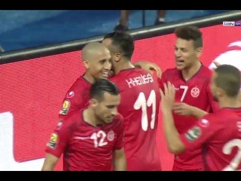 Tunisia VS Zimbabwe 4-2, All Goals & Highlights Summary 23/01 CAN 2017