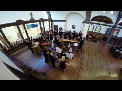 University Baroque Ensemble, Brigham Young University Idaho (Young Performers Festival 2016)