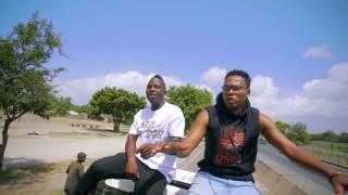 Bumbuli Feat Rich Mavoko - Kikwazo (official video)