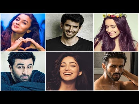 Top 5 Hottest Singletones of Bollywood 2018 [Bollywood Cafe]
