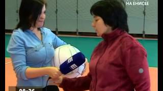 Прямое включение: японский волейбол