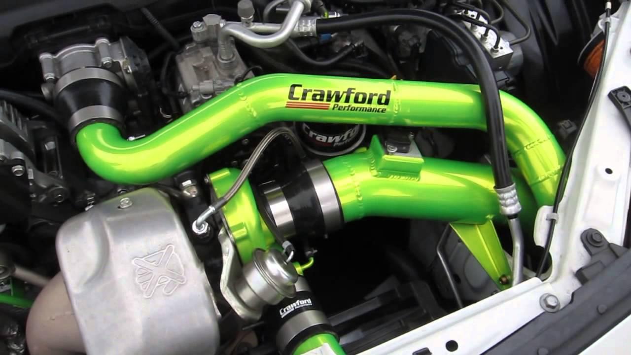 Wrx Performance Parts >> Crawford Performance Parts For Tunning Your Subaru Subaru Summer