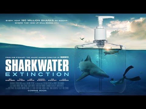 Sharkwater Extinction Kickstarter