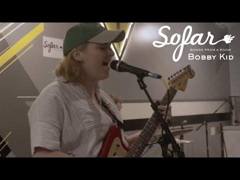 Bobby Kid - Happy Hour | Sofar Jacksonville