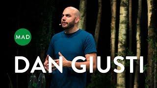 Feeding A Million   Dan Giusti, Founder of Brigaid