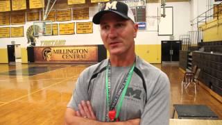 Millington Trojan 2013 Outlook with Coach Chris Michael
