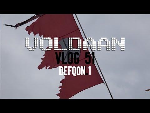 vlog 51 Defqon.1