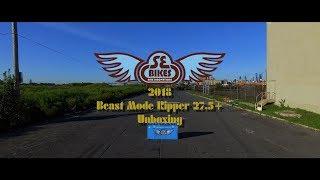 2018 SE Bikes Beast Mode Ripper Unboxing - Marshawn Lynch Model