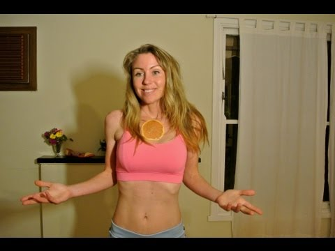 Day 29: How to GAIN MUSCLE on a raw food diet