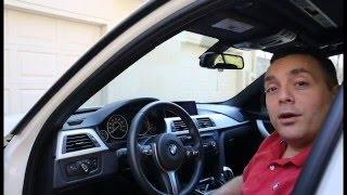 BMW How-To: Program Garage Door