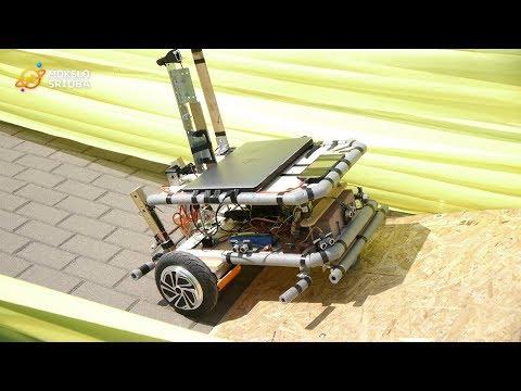 Dvejetainis Variantas Robotas Lietuvoje - Dvejetainių robotų parinkčių apžvalgos