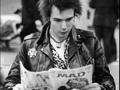 SID VICIOUS - NO LIP (LIVE) Mp3