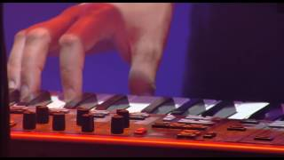 alt-J - Matilda / Interlude 2 (Live at Red Rocks)