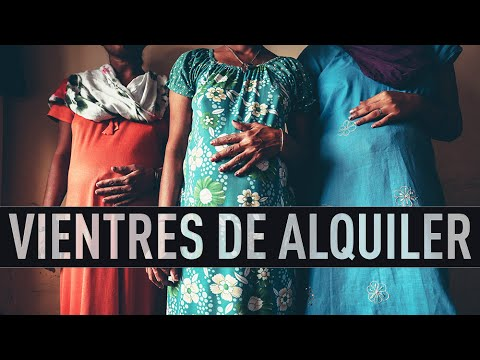 Vientres de alquiler: ¿dilema moral? - Documental de RT