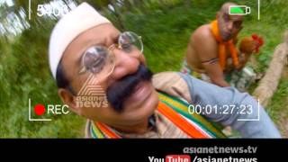 Munshi 24/09/15 Munshi on Anwar Balasingams claim on munnar strike burst