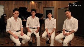 http://ameblo.jp/solidemo/ VOCAL: 向山毅(TAKESHI MUKAIYAMA)、佐...