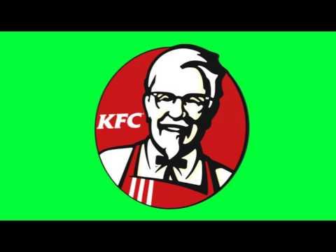 KFC Logo Chroma