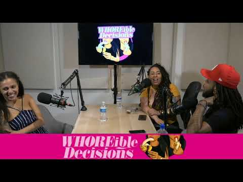 Ep67: DTR (Determining the Relationship) feat Mouse Jones