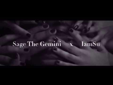 Sage The Gemini ft. Justin Bieber & IamSu - Gas Pedal (Video)