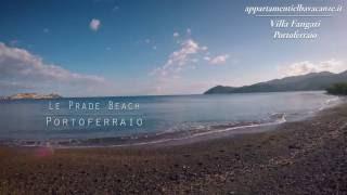 Villa Fangati + Spiaggia Le Prade Isola d'Elba - Appartamenti Elba Vacanze