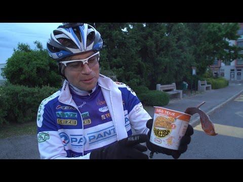 DOS 2017 - Zajtrk v Moravskih Toplicah / Breakfast in Moravske Toplice