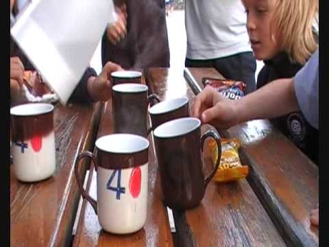 British School Tripoli - Y6SA Mugs