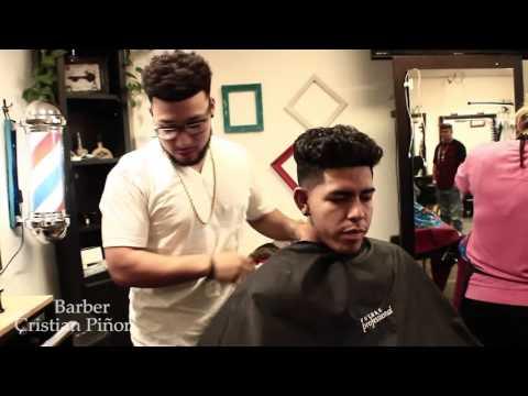 Hobbs, Nm's Best Barbers Cris & Ramon