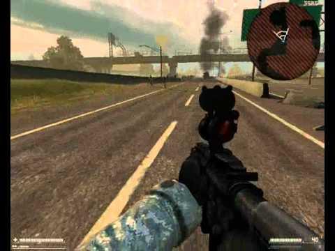 Скачать мод на battlefield 2 на зомби