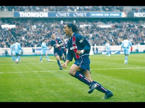 Ronaldinho Gaúcho ● Paris Saint-Germain ● HD ● R10 ★