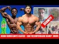 Regan Grimes Returns to Men's Open, Dan the Bodybuilder Scam?, Breon Ansley Dew Commercial + MORE