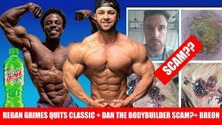 Mens Open Bodybuild Bodybuilders - Keshowazo