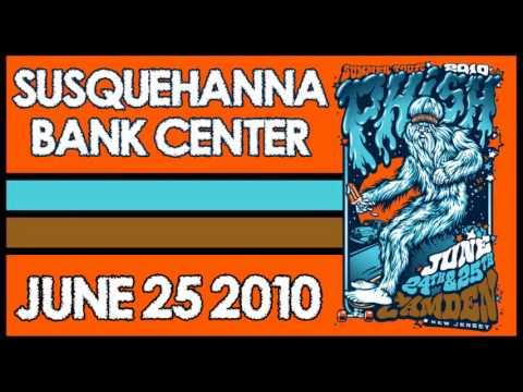 2010.06.25 - Susquehanna Bank Center