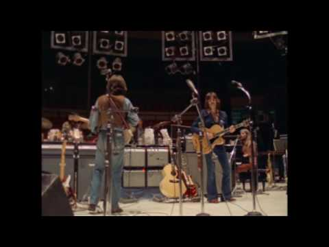 George Harrison, Leon Russell, Clapton - Come on in my Kitchen