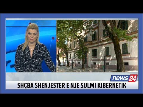 21 shtator 2021 Flash News ne News24 me Nisida Tufa (Ora 08.30)