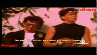 Climie Fisher - Rise To The Occasion. Subtitulado Español
