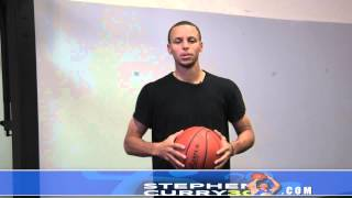 StephenCurry30.com Welcome Message Update