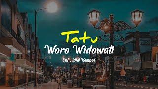 Download Lagu Tatu - Woro Widowati (Lirik) mp3