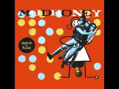 Mudhoney - March to Fuzz Disc 2 (Full)