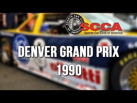 1990 Denver Grand Prix |  SCCA Trans-Am Series