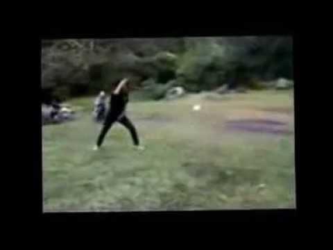 Video Ilmu Kebatinan Sapu Jagat