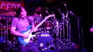 Free Will ~ Subdivided Rush Tribute Band