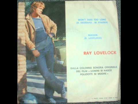 Ray Lovelock   Maggie