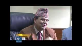 Download Video Nepal appeals to attract more Chinese tourists MP3 3GP MP4