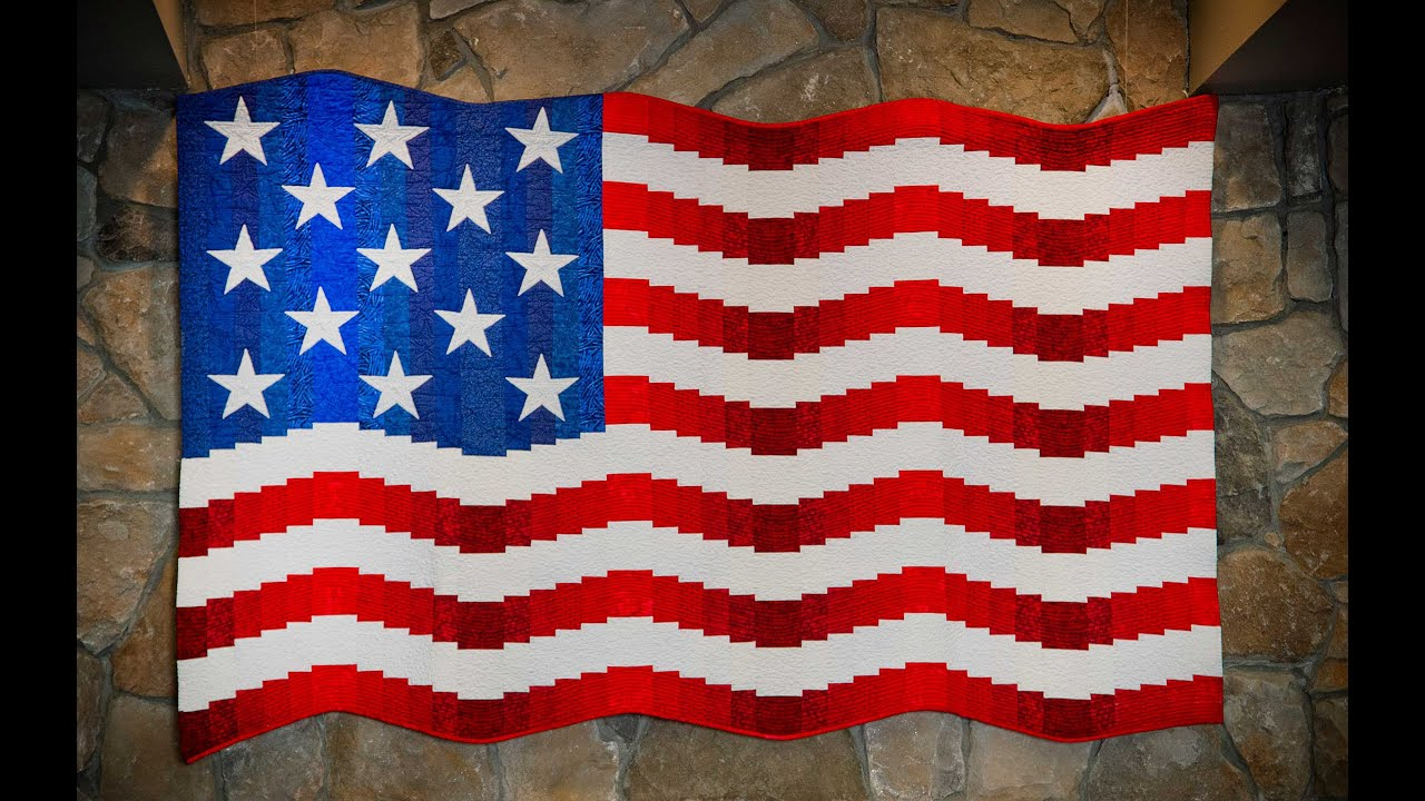'You Could Hear the Gasp': This Stunning Quilt is the Center of Attention  at USO El Paso