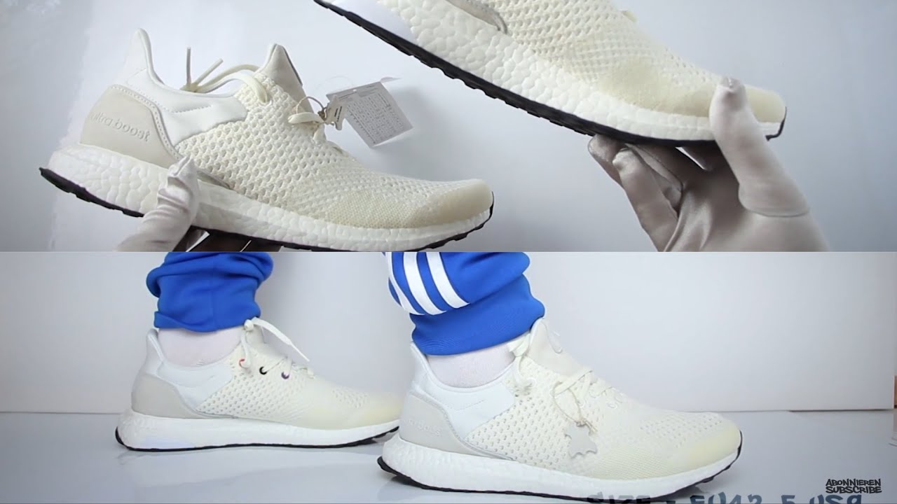 Adidas Ultra Boost CBC (review