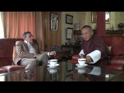 Wellness & Government Initiative Interview Bhutan