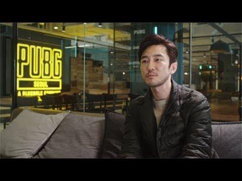 PUBG - 2nd Anniversary