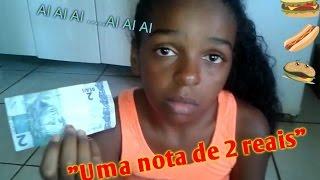 Naiara Azevedo Ft. Maiara e Maraisa - 50 Reais # Paródia: Uma nota de 2 reais